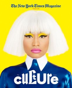 Celebrities - Nicki Minaj 01