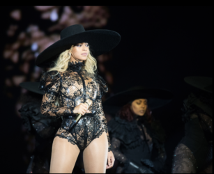 12 Beyonce Formation Tour 2016