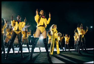 14 Beyonce Formation Tour 2016
