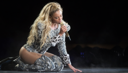 16 Beyonce Formation Tour 2016
