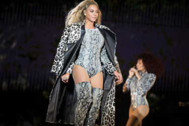 17 Beyonce Formation Tour 2016