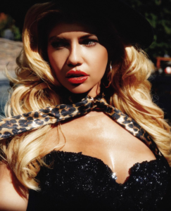 Celebrities - Chanel West Coast 07