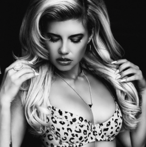 Celebrities - Chanel West Coast 09